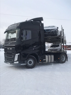 Доставка BMW i8 в Москву